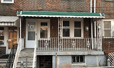 Building, 4231 Mill St, 0