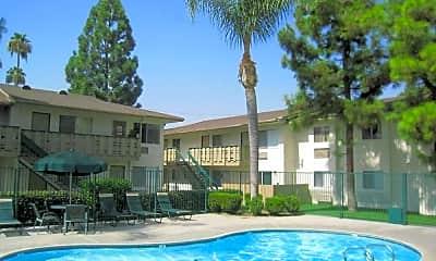 Loma Vista Apartments, 0