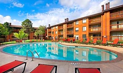 Pool, The Granite at 34th, 0