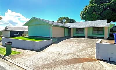 Building, 98-446 Puaalii St, 0