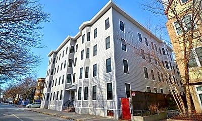 Building, 35 Brookline St, 1