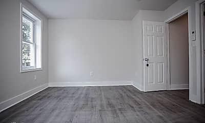 Living Room, 1741 W Ontario St, 1
