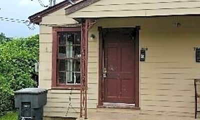 Building, 706 Carrollton St, 0