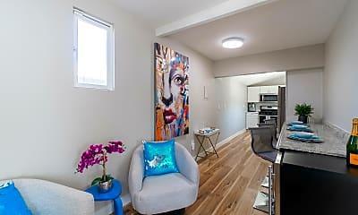 Living Room, Ironwood Way, 2