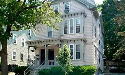 Building, 23 Peach Ave, 0