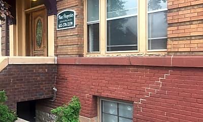 Mint Properties Apartments, 1