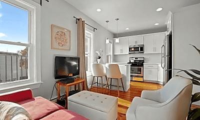 Bedroom, 497 Sumner St, 1