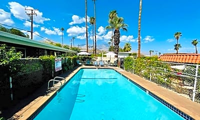 Pool, 37111 Cathedral Canyon, 2