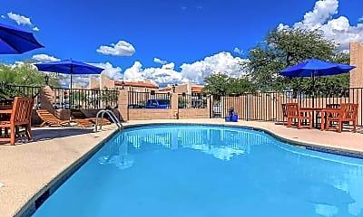 Pool, Wilmot Vista, 1