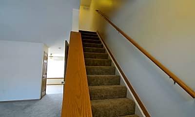 Foyer, Entryway, Greens Of Turfway, 2