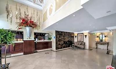 Kitchen, 10390 Wilshire Blvd 1205, 1