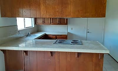 Kitchen, 411 G St, 2
