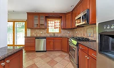 Kitchen, 15-61 144th St, 1