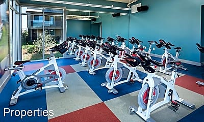 Fitness Weight Room, 628 Ave One Dr, 2