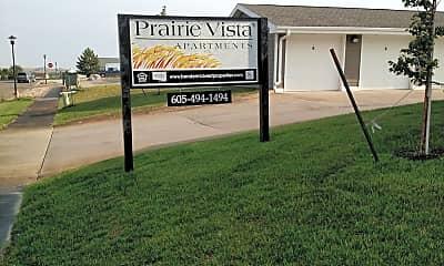 Prairie Vista Apartments, 1