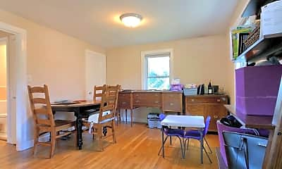 Dining Room, 134 Russell Rd, 0