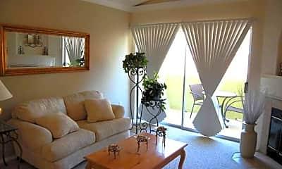 Living Room, Taylor Ranch, 2