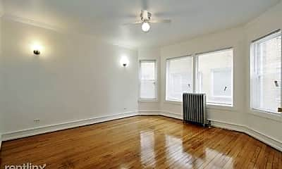 Living Room, 7941 S Marquette Ave, 2