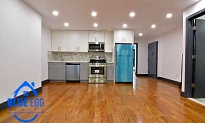 Living Room, 1411 Herkimer St, 0
