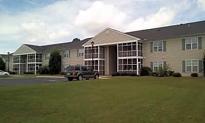 Ebenezer Chase Apartments, 0