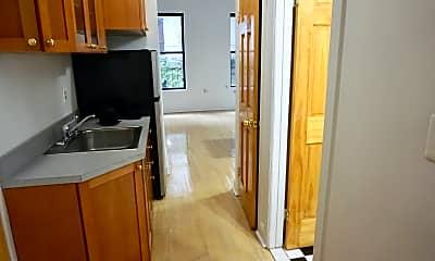 Kitchen, 355 W 47th St, 1