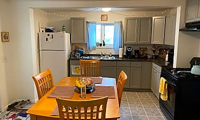 Kitchen, 1 Intervale Ave, 0