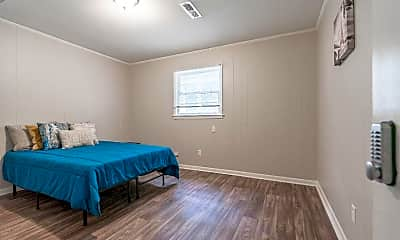 Bedroom, Room for Rent -  a 5 minute walk to bus 78, 2