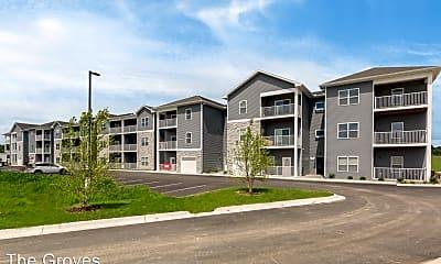 Building, 5472 Devils Glen Rd, 2