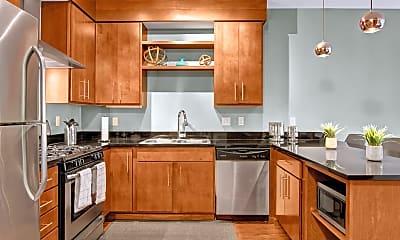 Kitchen, Vue, 0