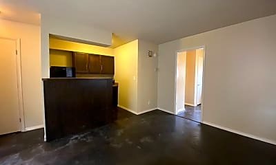 Living Room, 2432 E 59th Ct, 1