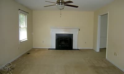 Living Room, 999 Colleen Dr, 1