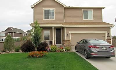Building, 1437 Grant Way, 0