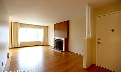 Living Room, 1 Marview Way, 1