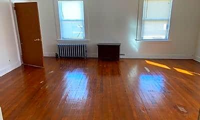 Living Room, 197 River Dr, 2
