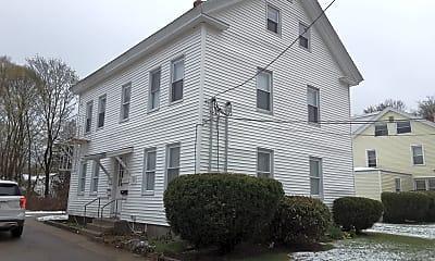 Building, 12 Cross St, 0