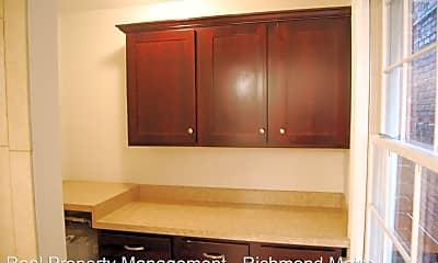 Kitchen, 2108 Venable St, 2