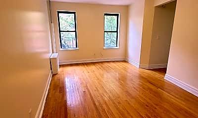 Living Room, 181 E 206th St, 0