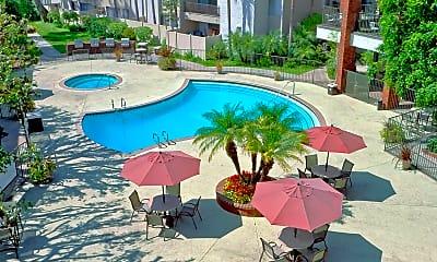 Pool, 10000 Imperial Hwy, 1