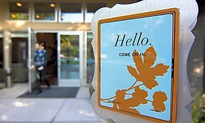 Community Signage, Montecito, 0