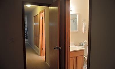 Bathroom, 301 Pembridge Ln D2, 2
