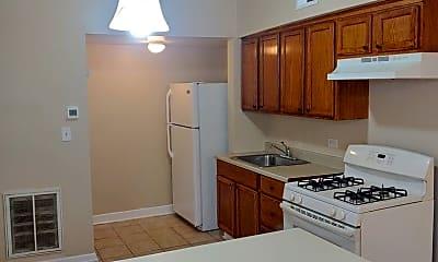 Kitchen, 4700 W Flournoy St, 0