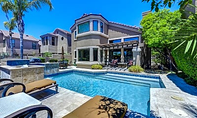 Pool, 7525 E Gainey Ranch Rd 106, 2