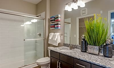 Bathroom, Copper Ridge, 2