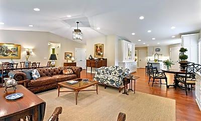 Living Room, 24 Jewel Ln N, 0
