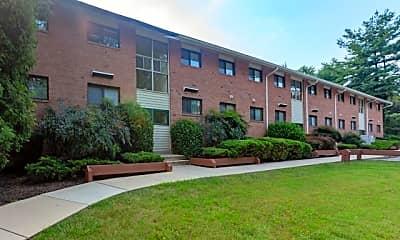 Building, Park Terrace, 2