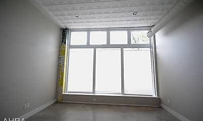 Living Room, 4432 Olive St, 1