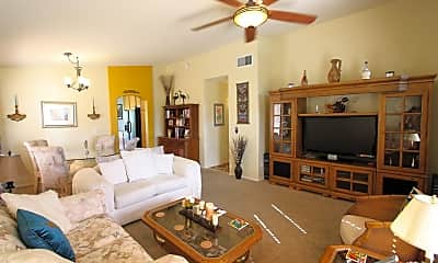 Living Room, 12309 N Brightridge Dr, 1