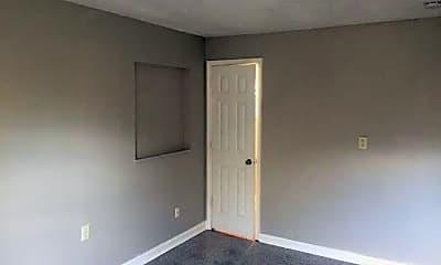 Bedroom, 6 Fanfair Ave, 2