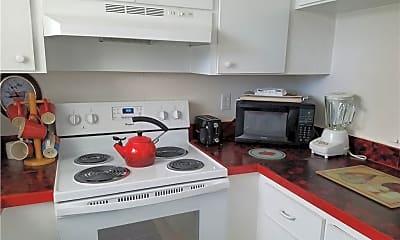 Kitchen, 2800 Indian River Blvd R9, 2
