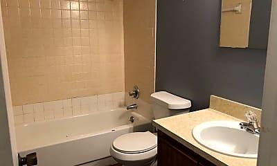 Bathroom, 459 Knox McRae Dr, 2